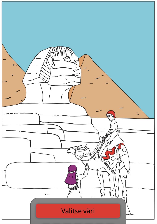 Egyptissä